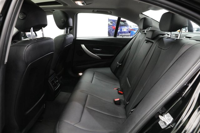 2016 BMW 3 Series for sale 125502 20
