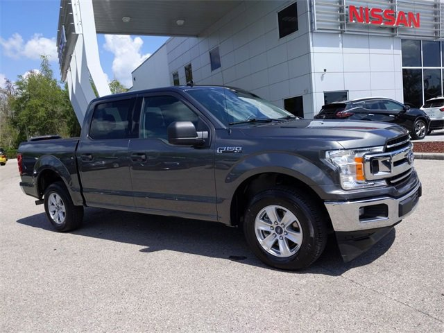 Used 2019 Ford F-150 in Wesley Chapel, FL
