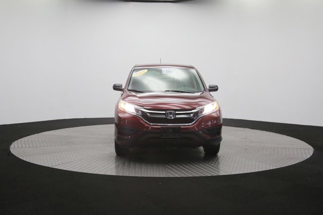 2016 Honda CR-V for sale 120452 56