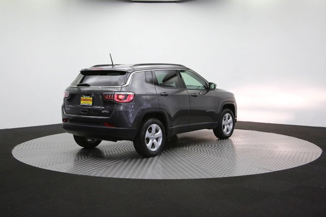 2018 Jeep Compass for sale 125384 35