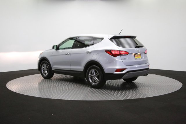 2018 Hyundai Santa Fe Sport for sale 123478 59