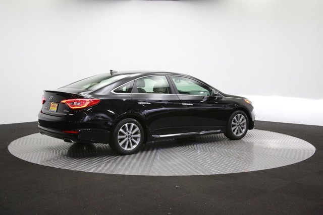 2017 Hyundai Sonata for sale 123459 38