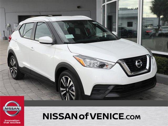 New 2020 Nissan Kicks in Venice, FL