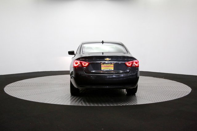 2018 Chevrolet Impala for sale 124071 32
