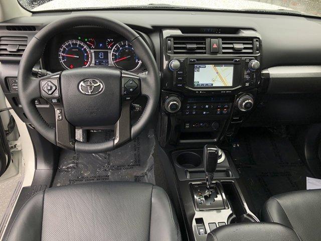 Used 2019 Toyota 4Runner LIMITED NIGHTSHAD