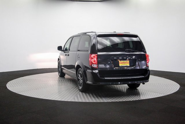 2019 Dodge Grand Caravan for sale 122089 60