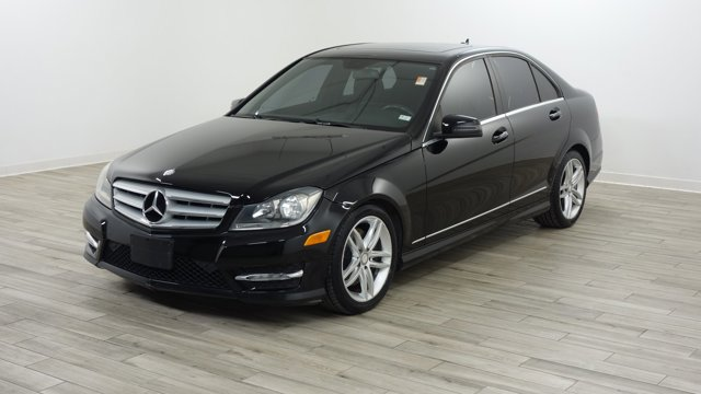 Used 2013 Mercedes-Benz C-Class in St. Louis, MO