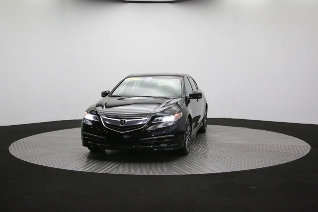 2017 Acura TLX for sale 124414 49