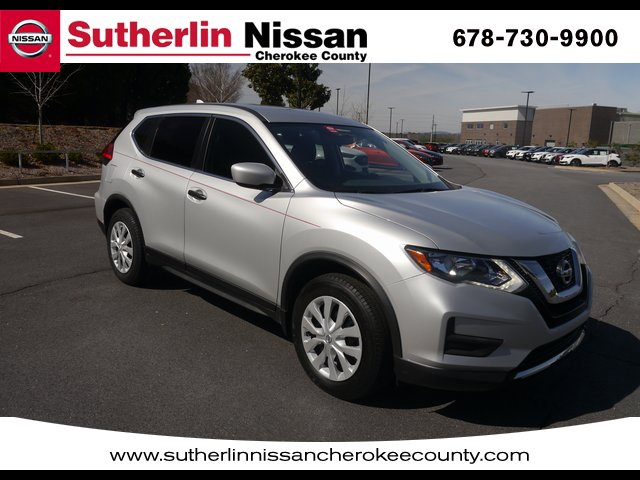 Used 2017 Nissan Rogue in Holly Springs, GA