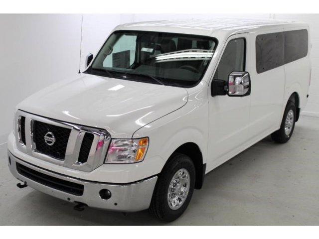 New 2016 Nissan NV3500 in SPOKANE, WA