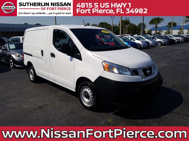 Used 2014 Nissan NV200 in Fort Pierce, FL