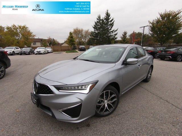 New 2020 Acura ILX in Hoffman Estates, IL
