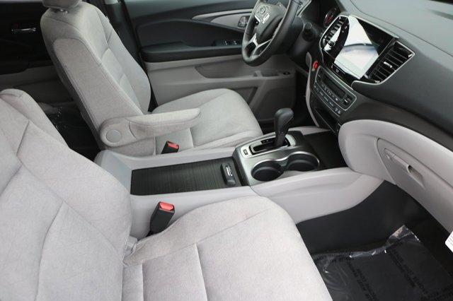 New 2020 Honda Pilot EX AWD