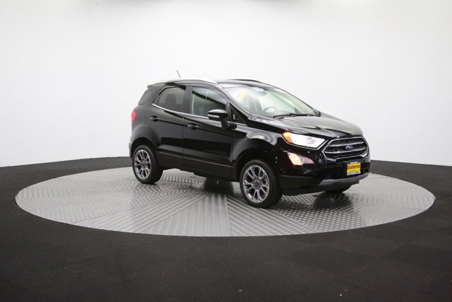 2019 Ford EcoSport for sale 122498 43