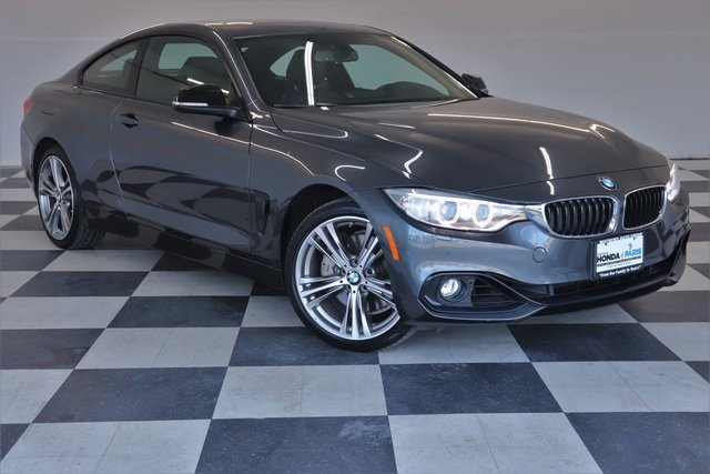 Used 2015 BMW 4 Series in Paris, TX