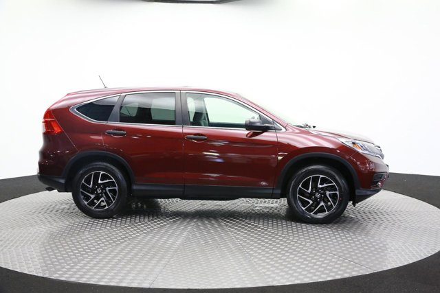 2016 Honda CR-V for sale 120452 3