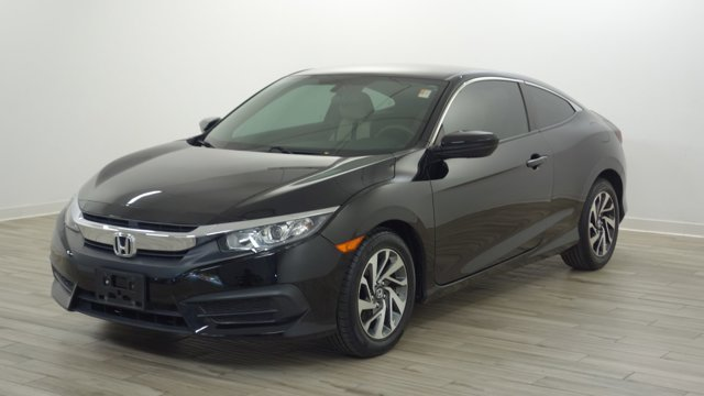 Used 2016 Honda Civic Coupe in O'Fallon, MO