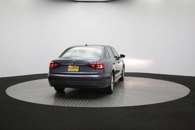 2017 Volkswagen Passat for sale 124425 33