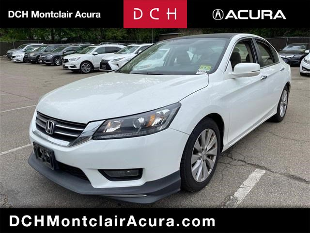 2014 Honda Accord Sedan EX