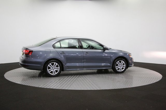2018 Volkswagen Jetta for sale 124468 38