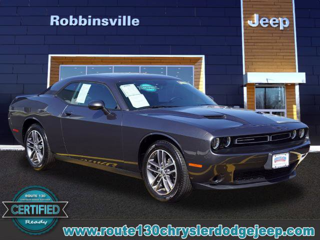 Used 2019 Dodge Challenger in Little Falls, NJ