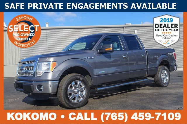 Used 2013 Ford F-150 in Indianapolis, IN