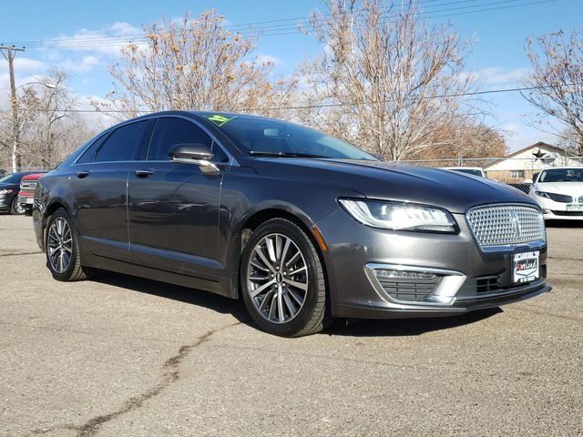 Used 2017 Lincoln MKZ in Fort Collins, CO