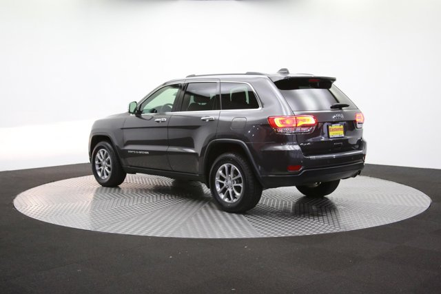2016 Jeep Grand Cherokee for sale 124307 58