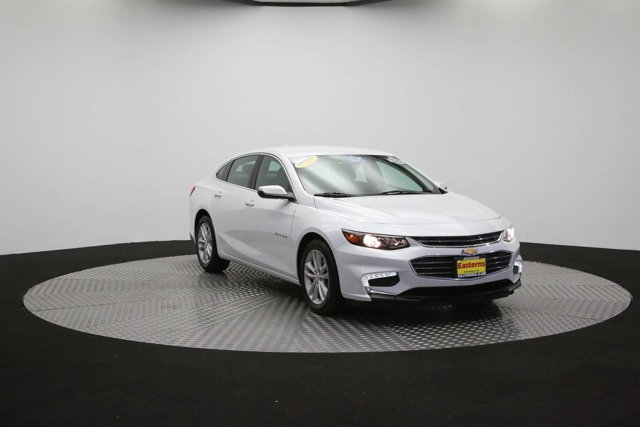 2017 Chevrolet Malibu for sale 124683 44