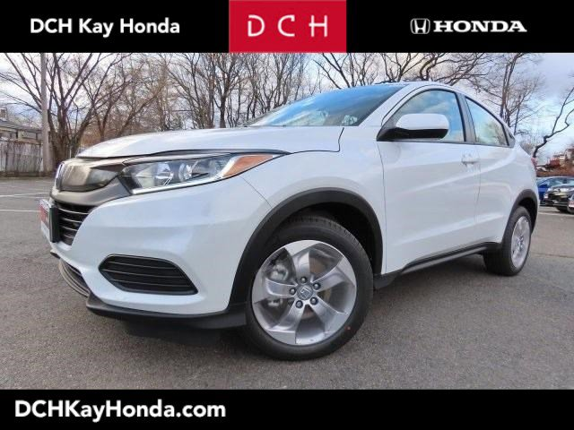 New 2020 Honda HR-V in , NJ