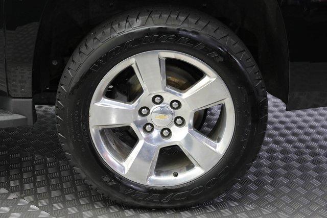 2016 Chevrolet Suburban for sale 125263 7