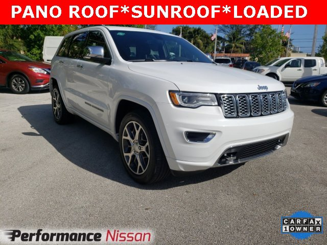Used 2019 Jeep Grand Cherokee in Cleveland, OH