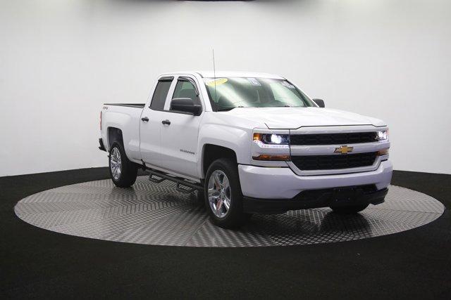 2016 Chevrolet Silverado 1500 for sale 118833 56