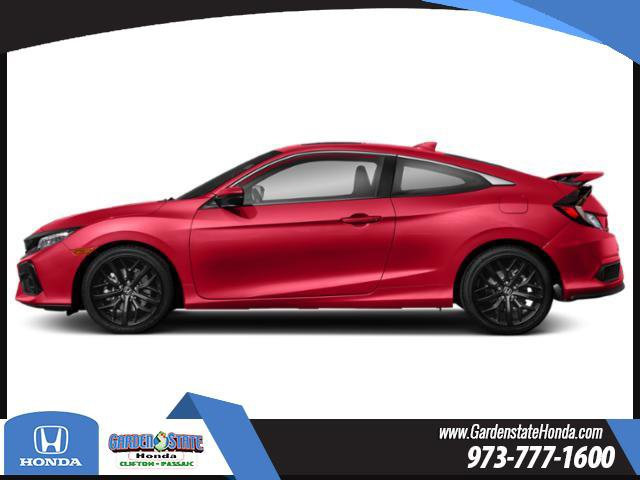 New 2020 Honda Civic Coupe in Clifton, NJ