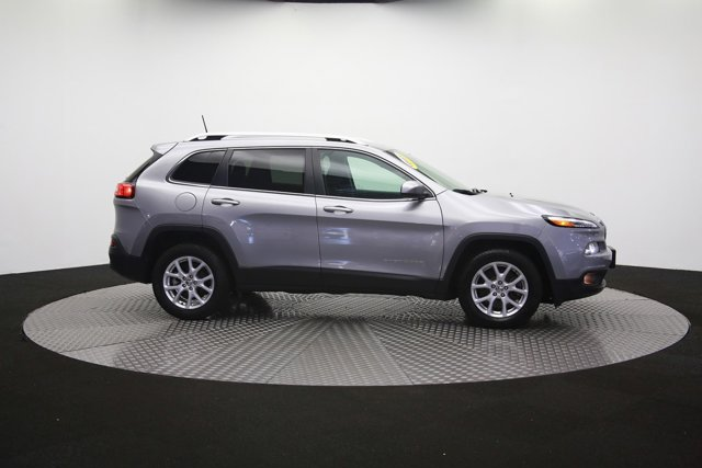 2017 Jeep Cherokee for sale 120138 53