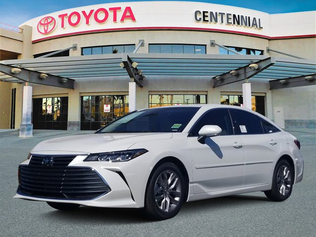 New 2020 Toyota Avalon in Las Vegas, NV