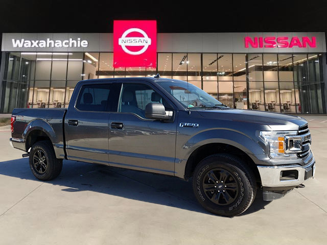 Used 2019 Ford F-150 in Waxahachie, TX