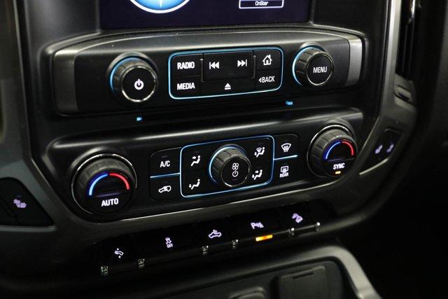 2017 Chevrolet Silverado 1500 for sale 121381A 17