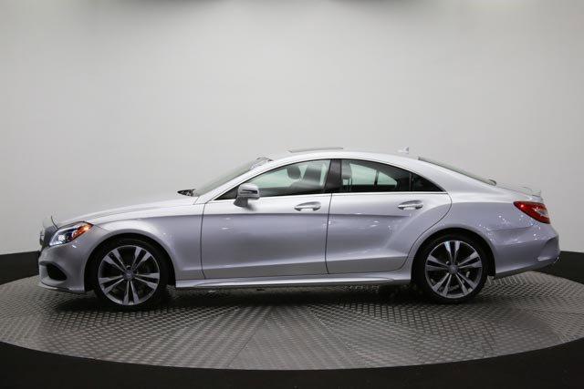2016 Mercedes-Benz CLS-Class for sale 122975 45