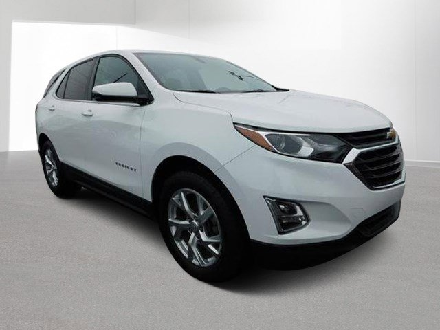 Used 2018 Chevrolet Equinox in Franklin, TN