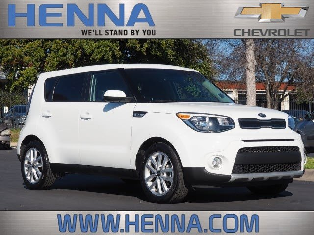 Used 2019 KIA Soul in Austin, TX