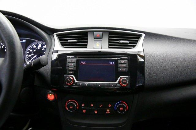 2017 Nissan Sentra for sale 122553 10