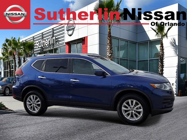 Used 2018 Nissan Rogue in Orlando, FL