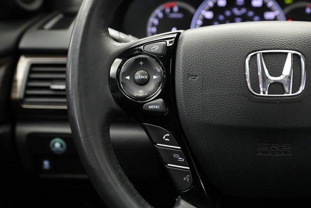 2017 Honda Accord for sale 124815 14
