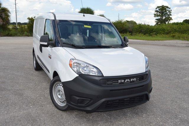 Pre-Owned 2019 Ram ProMaster City Cargo Van Tradesman