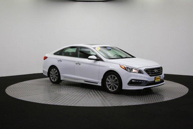 2017 Hyundai Sonata for sale 124124 44