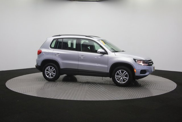2017 Volkswagen Tiguan for sale 120667 57