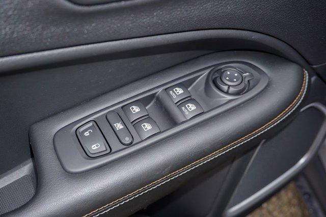 New 2020 Jeep Compass Latitude FWD