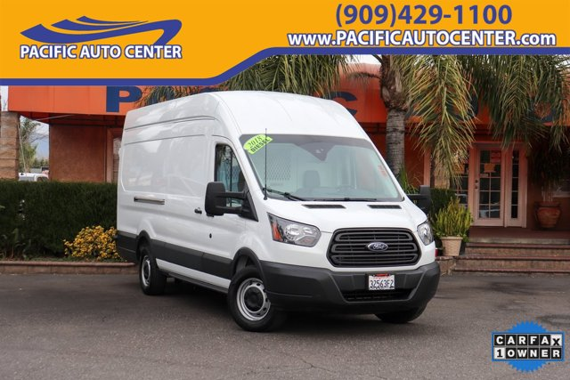 Used 2018 Ford Transit-350 in Costa Mesa, CA