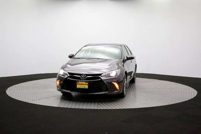 2017 Toyota Camry for sale 123002 50